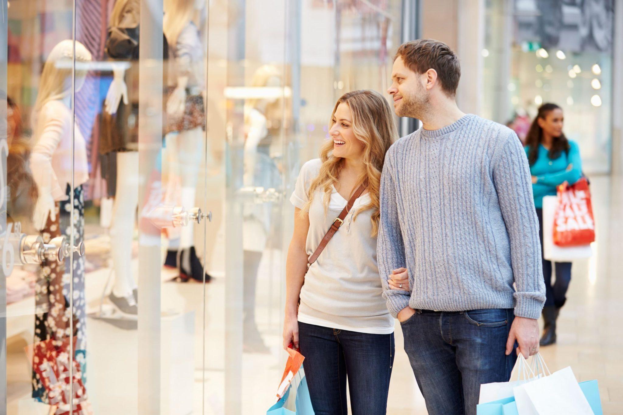 Kamenné predajne zákazníkov udržia pomocou pozitívneho zážitku z nákupu - STORE MEDIA