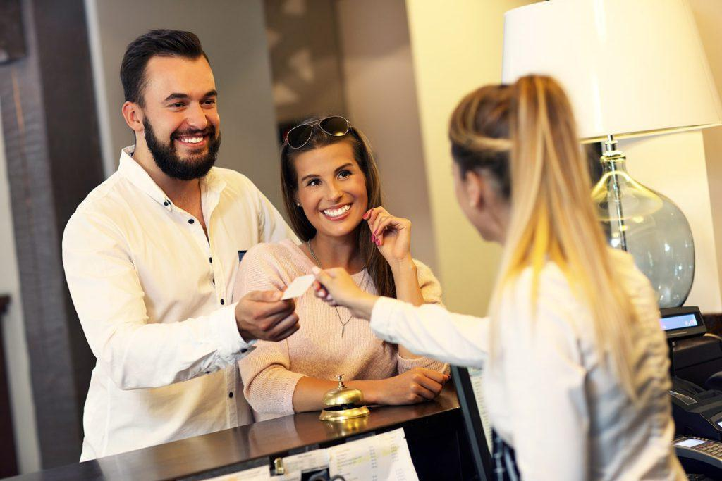 Smyslový marketing zvýší komfort hostů v hotelích i wellness centrech - STORE MEDIA