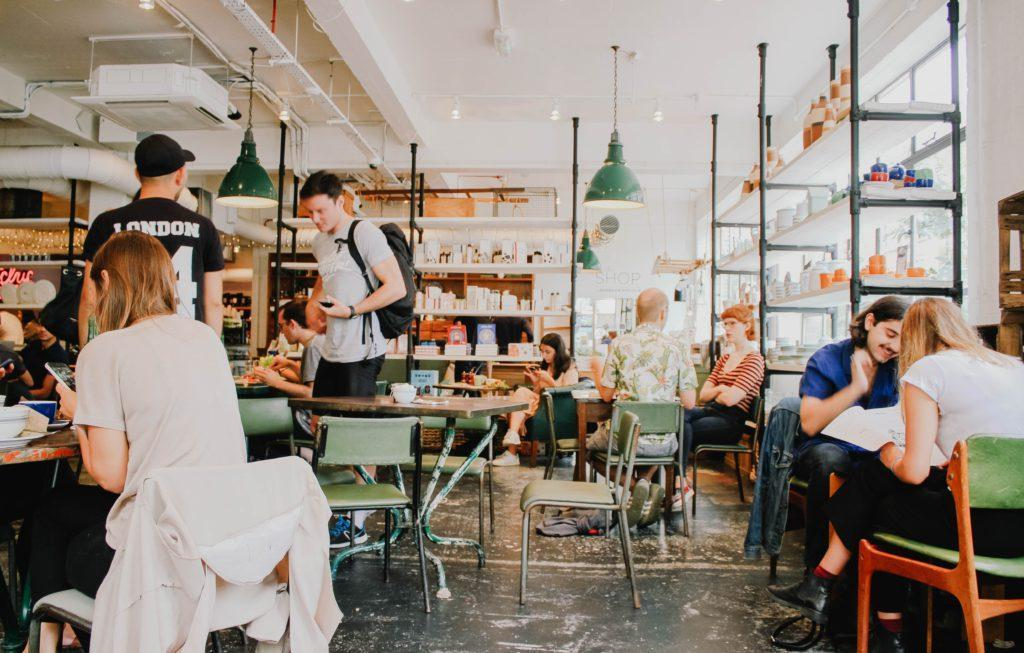 Ako vytvoriť reštauráciu alebo kaviareň, do ktorej sa hostia s chuťou vracajú - STORE MEDIA