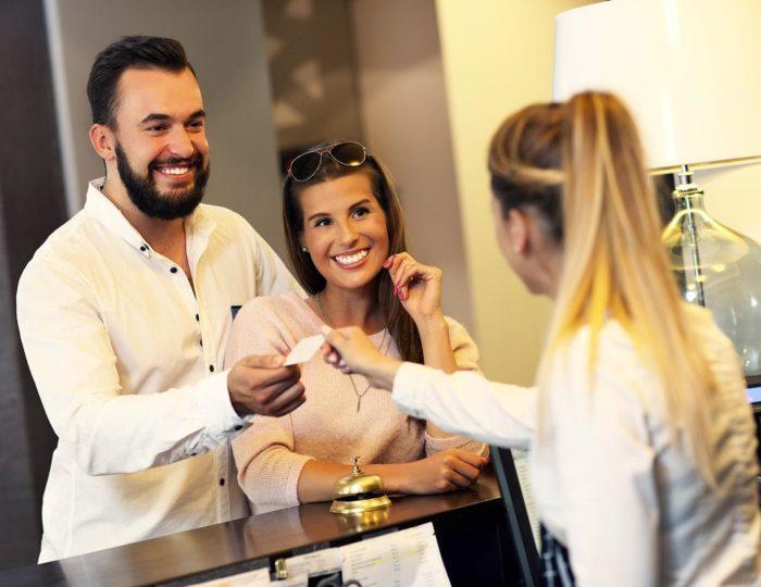 Zmyslový marketing zvýši komfort hostí v hoteloch i wellness centrách