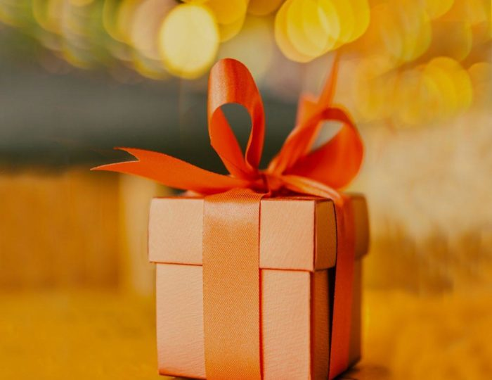 Rozbaľte si vianočný darček od Store Medie